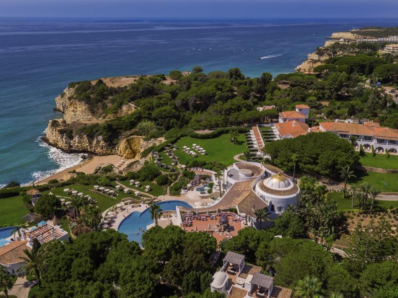 Hotel VILA VITA Parc 92 Bewertungen - Bild von FTI Touristik