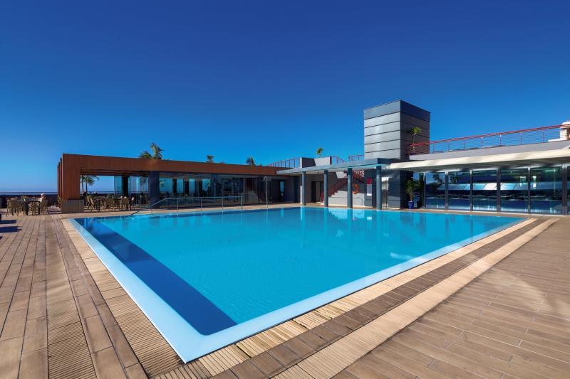 Hotel Four Views Monumental 278 Bewertungen - Bild von FTI Touristik