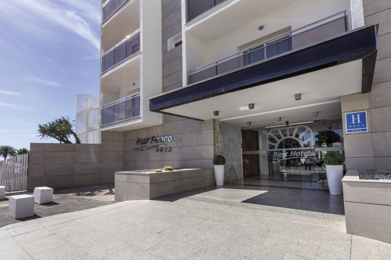 Hotel Best Siroco in Costa del Sol - Bild von FTI Touristik