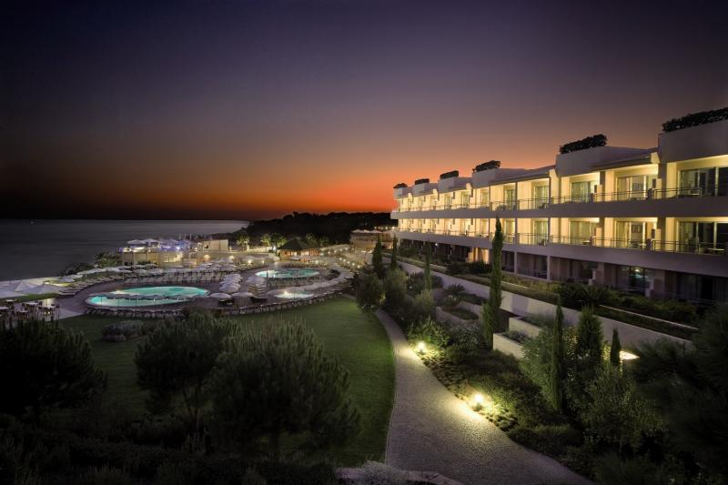 Grande Real Santa Eulalia Resort & Hotel Spa in Algarve - Bild von FTI Touristik