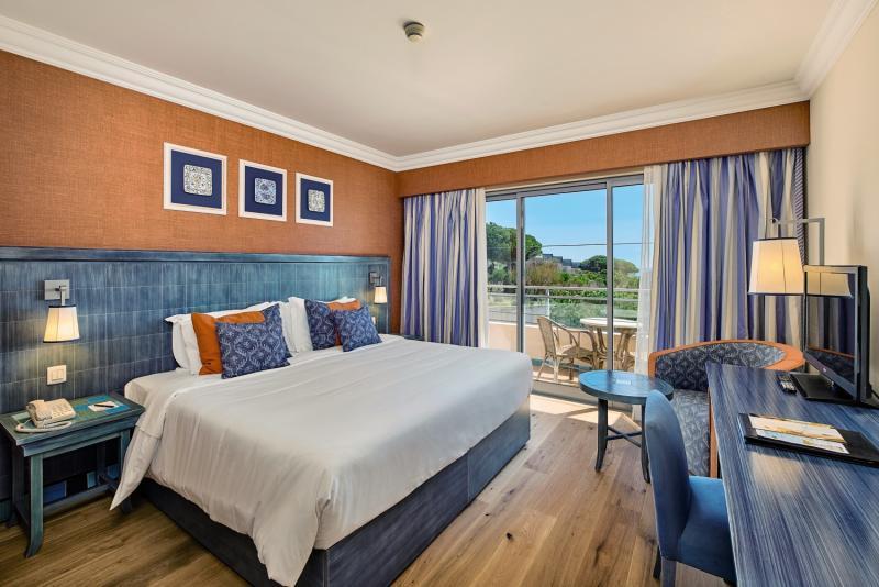 Hotelzimmer mit Fitness im Grande Real Santa Eulalia Resort & Hotel Spa