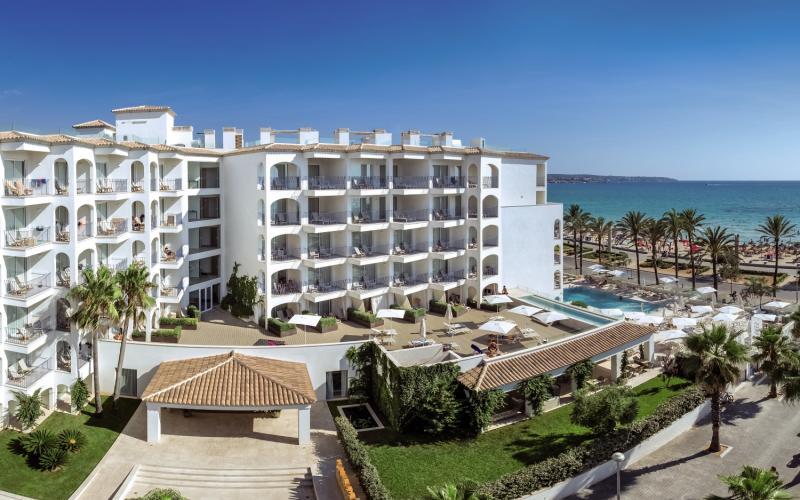 MySeaHouse Hotel Flamingo in Mallorca - Bild von FTI Touristik