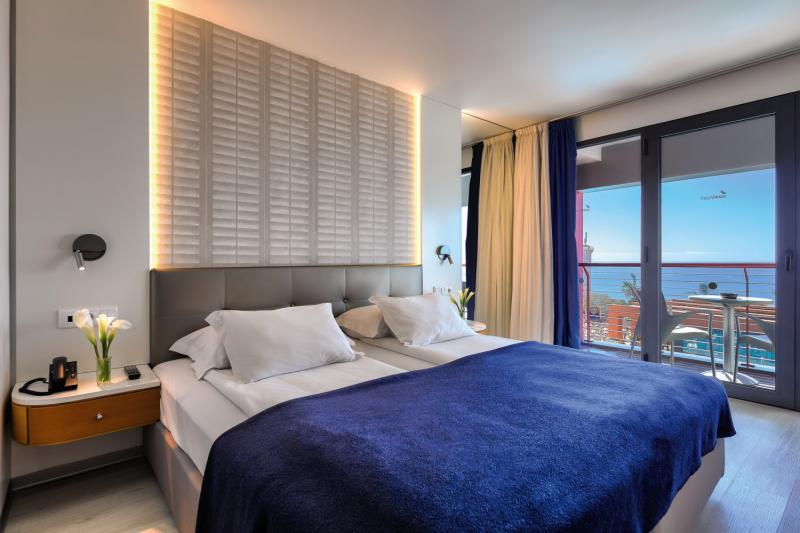 Hotelzimmer im Four Views Monumental günstig bei weg.de
