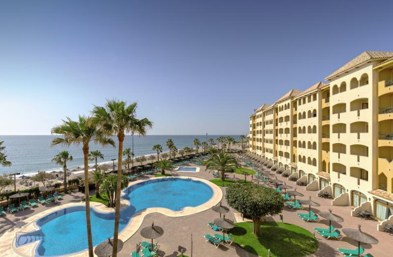 Hotel IPV Palace & Spa in Costa del Sol - Bild von FTI Touristik