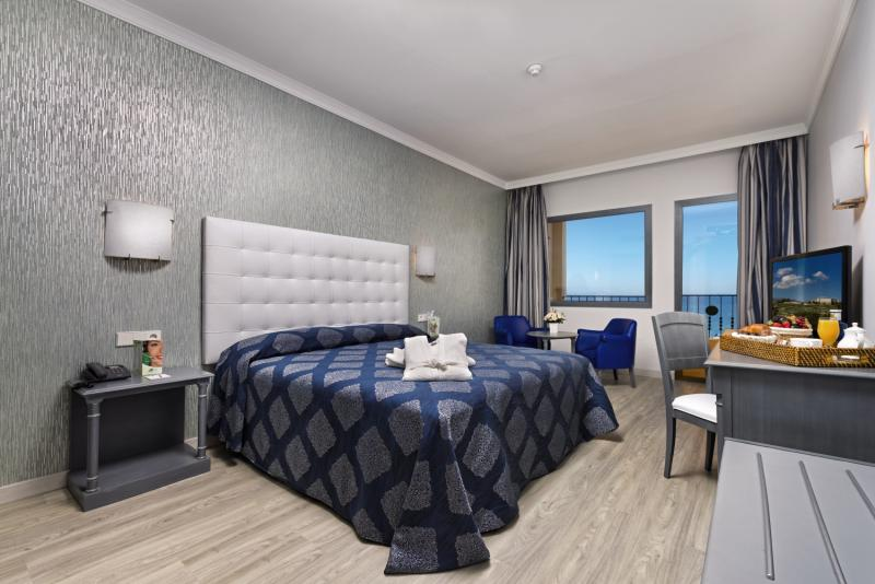 Hotelzimmer mit Reiten im Hotel IPV Palace & Spa