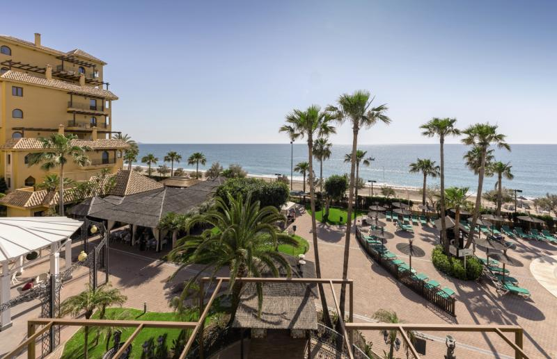 Hotel IPV Palace & Spa günstig bei weg.de buchen - Bild von FTI Touristik