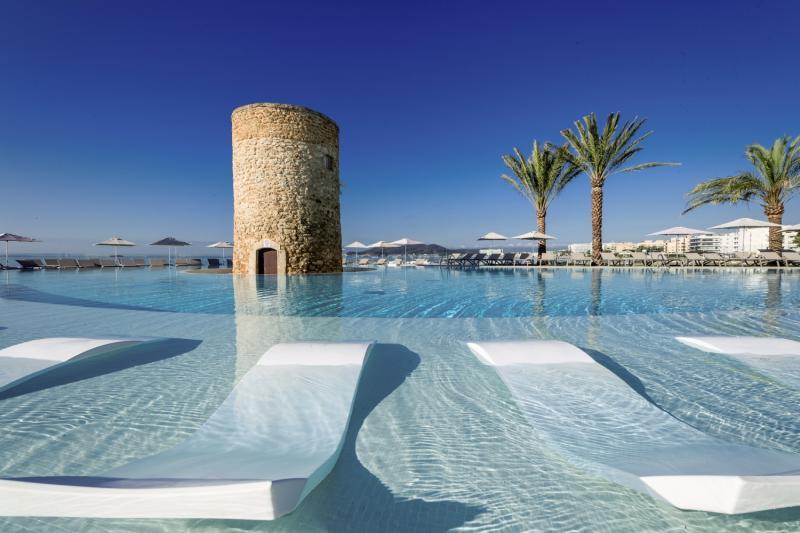 Hotel Torre del Mar günstig bei weg.de buchen - Bild von FTI Touristik