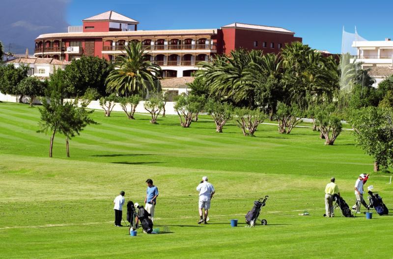 Hotel Barceló Marbella günstig bei weg.de buchen - Bild von FTI Touristik