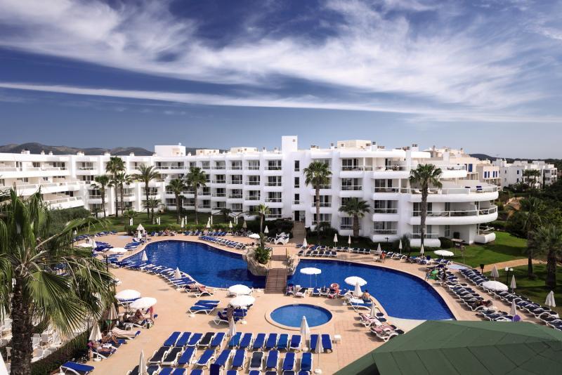 Tropic Garden Hotel Apartamentos günstig bei weg.de buchen - Bild von FTI Touristik