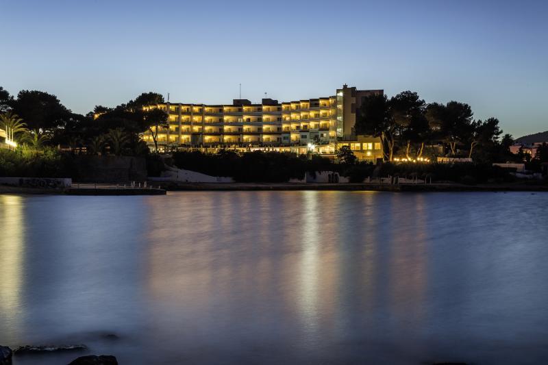 Palladium Hotel Don Carlos in Ibiza - Bild von FTI Touristik