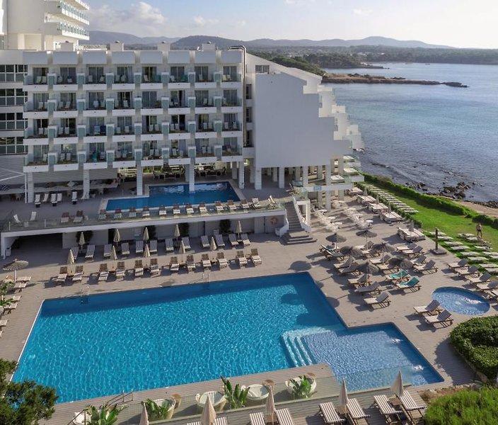 Hotel Sol Beach House Ibiza günstig bei weg.de buchen - Bild von FTI Touristik