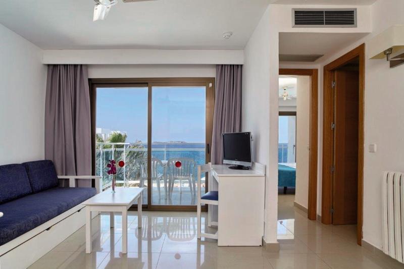 Hotelzimmer im Aparthotel Nereida günstig bei weg.de