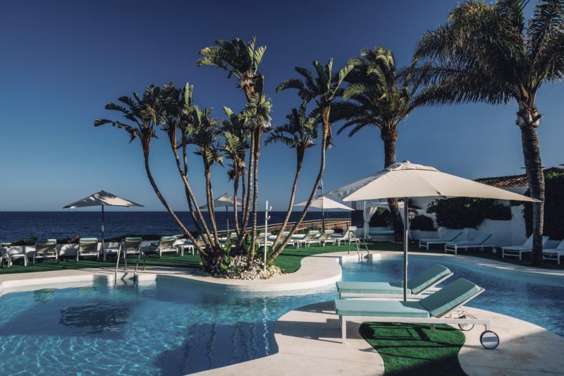 Hotel Iberostar Marbella Coral Beach 22 Bewertungen - Bild von FTI Touristik