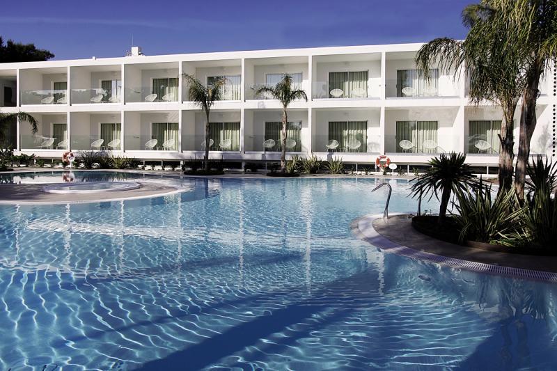 Hotel Caballero günstig bei weg.de buchen - Bild von FTI Touristik
