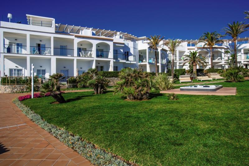 Hotel VIVA Cala Mesquida Resort & Spa günstig bei weg.de buchen - Bild von FTI Touristik