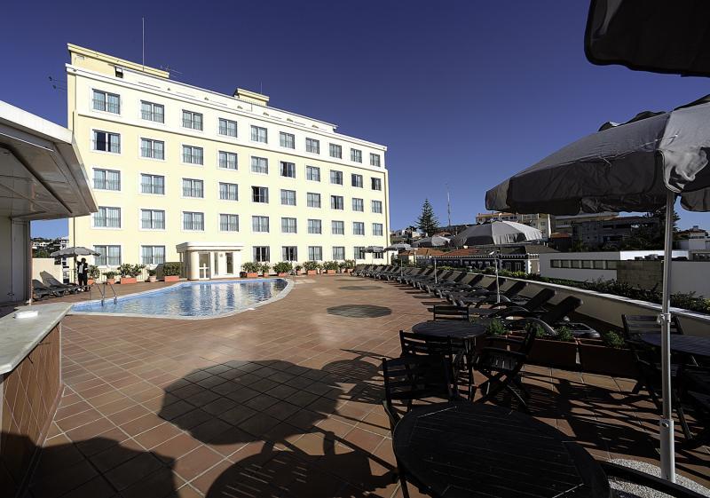 Hotel Vila Galé Estoril 25 Bewertungen - Bild von FTI Touristik