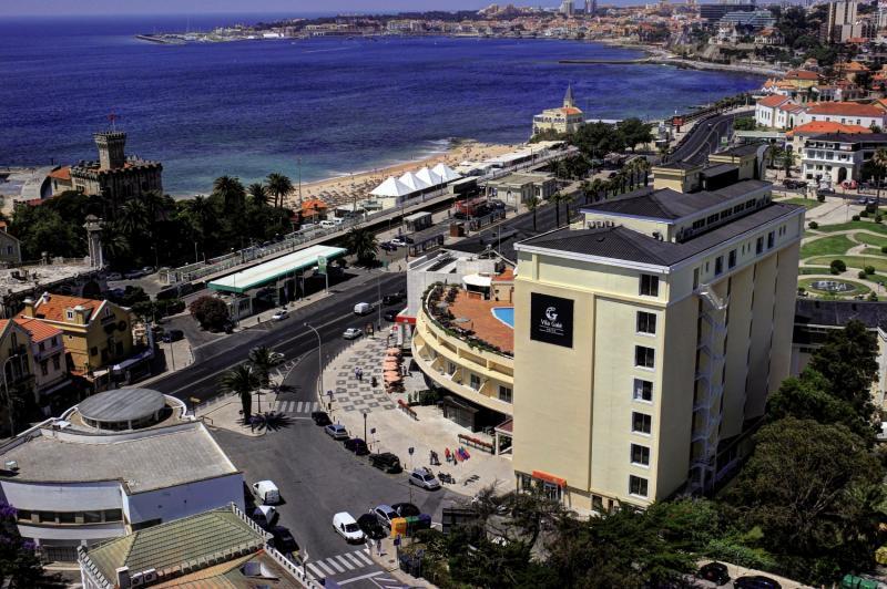 Hotel Vila Galé Estoril günstig bei weg.de buchen - Bild von FTI Touristik