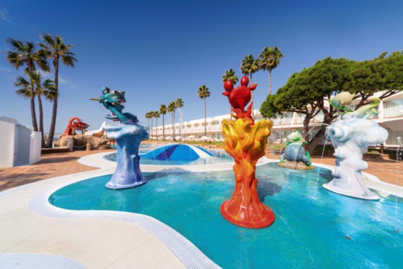 Hotel Iberostar Royal Andalus günstig bei weg.de buchen - Bild von FTI Touristik