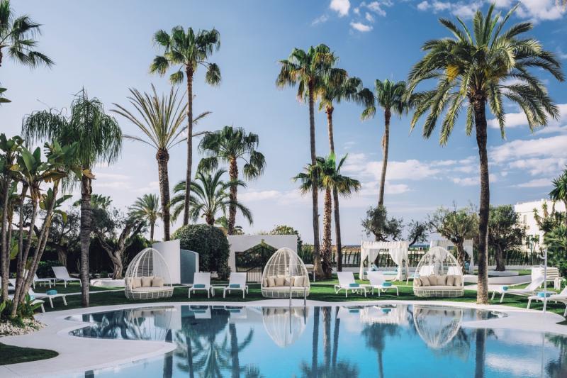 Hotel Iberostar Marbella Coral Beach günstig bei weg.de buchen - Bild von FTI Touristik
