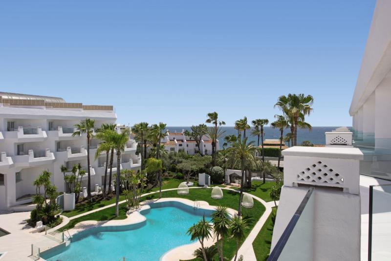 Hotel Iberostar Marbella Coral Beach in Costa del Sol - Bild von FTI Touristik