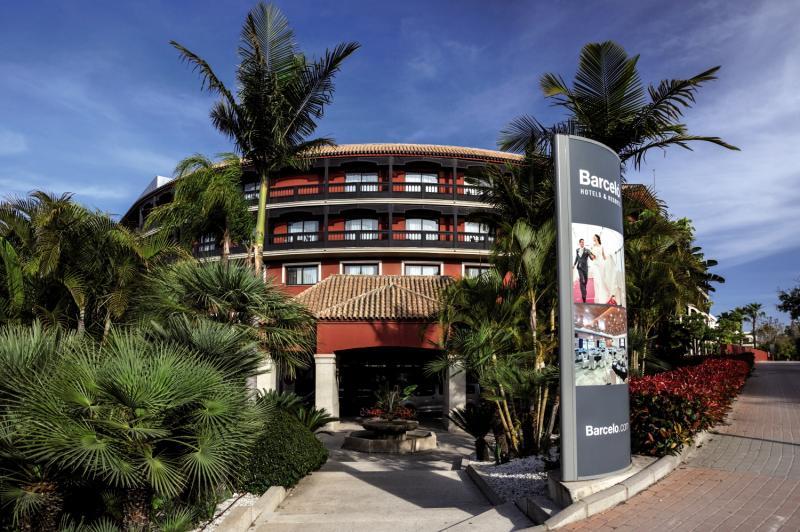 Hotel Barceló Marbella in Costa del Sol - Bild von FTI Touristik