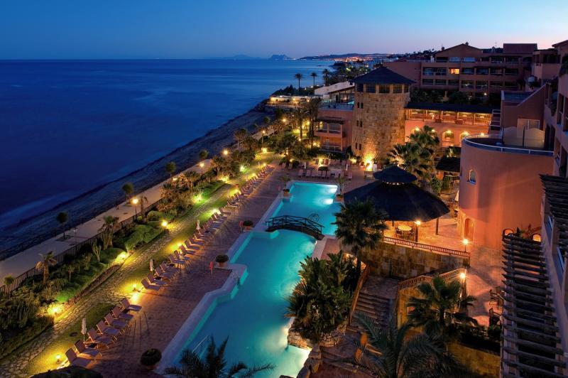 Elba Estepona Gran Hotel & Thalasso Spa günstig bei weg.de buchen - Bild von FTI Touristik