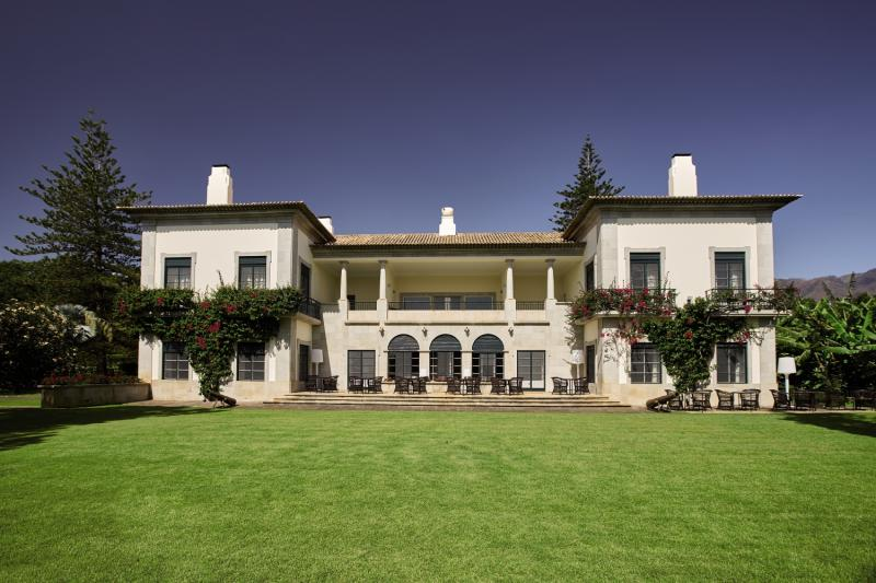 Hotel Estalagem Quinta da Casa Branca in Madeira - Bild von FTI Touristik