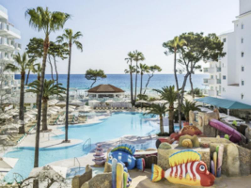 Hotel Iberostar Alcudia Park günstig bei weg.de buchen - Bild von FTI Touristik