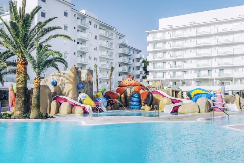 Hotel Iberostar Alcudia Park 802 Bewertungen - Bild von FTI Touristik