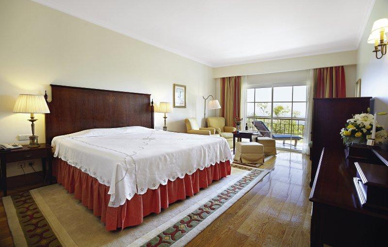 Hotelzimmer im Quinta Jardins do Lago günstig bei weg.de