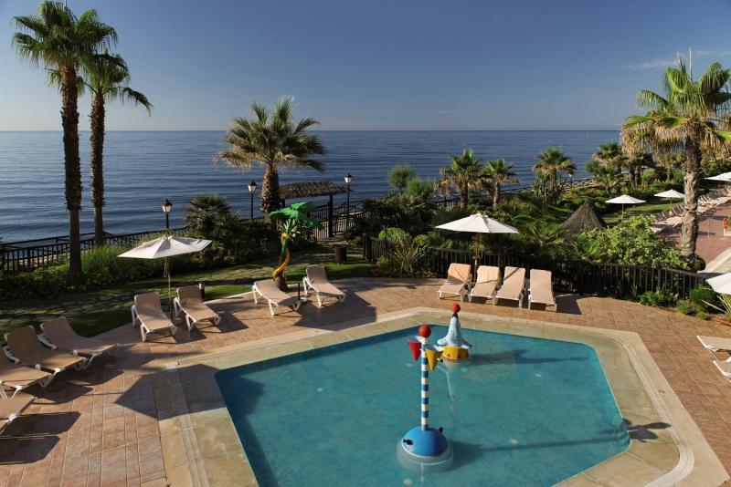 Elba Estepona Gran Hotel & Thalasso Spa 29 Bewertungen - Bild von FTI Touristik