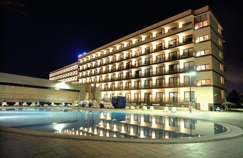 VIK Gran Hotel Costa del Sol 329 Bewertungen - Bild von FTI Touristik
