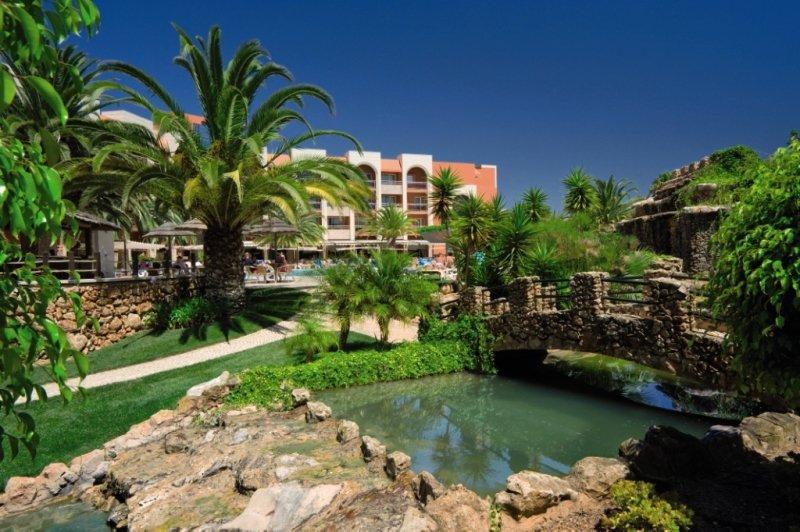 Hotel Falesia günstig bei weg.de buchen - Bild von FTI Touristik