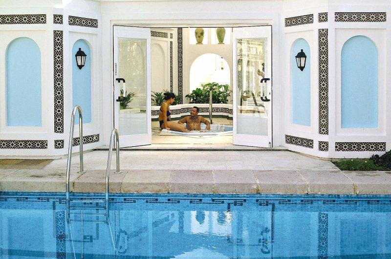 Hotel Sol Don Pedro 306 Bewertungen - Bild von FTI Touristik
