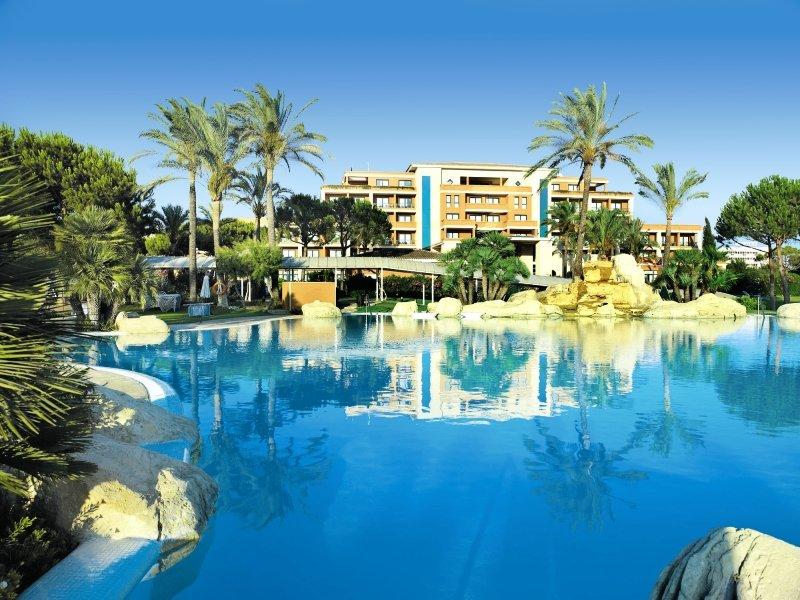 Hotel Hipotels Hipocampo Palace & Spa in Mallorca - Bild von FTI Touristik