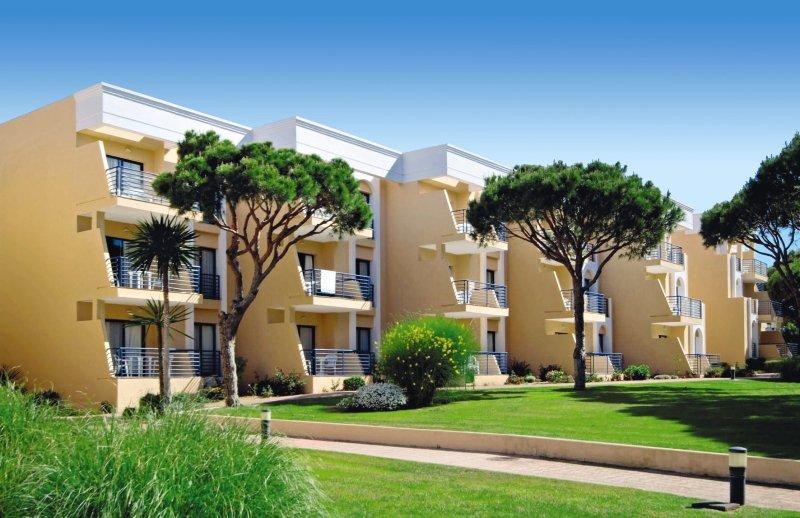 Hotel Sol Sancti Petri Apartamentos in Costa de la Luz - Bild von FTI Touristik