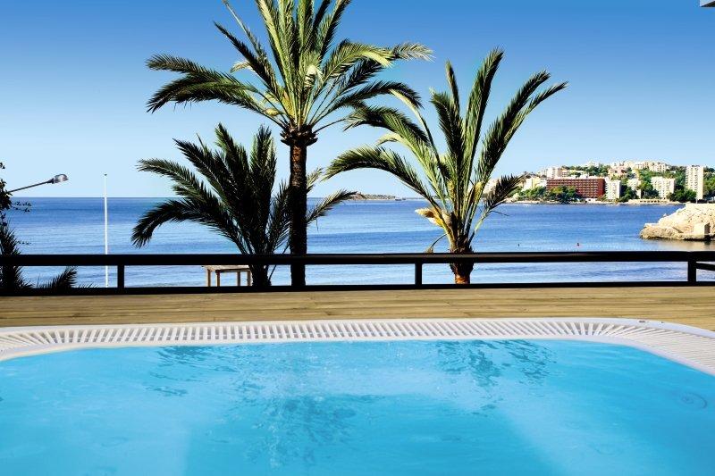 Hotel Be Live Adults Only Marivent günstig bei weg.de buchen - Bild von FTI Touristik