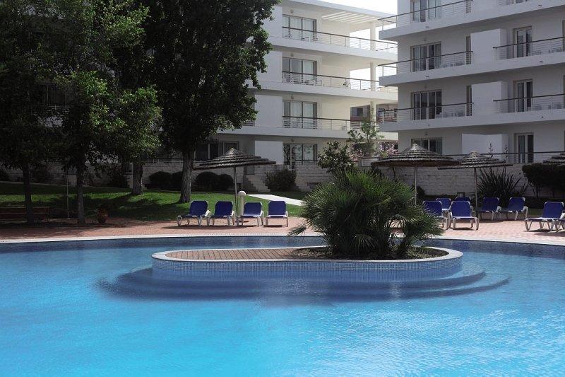 Hotel Marina Club Lagos Resort 54 Bewertungen - Bild von FTI Touristik