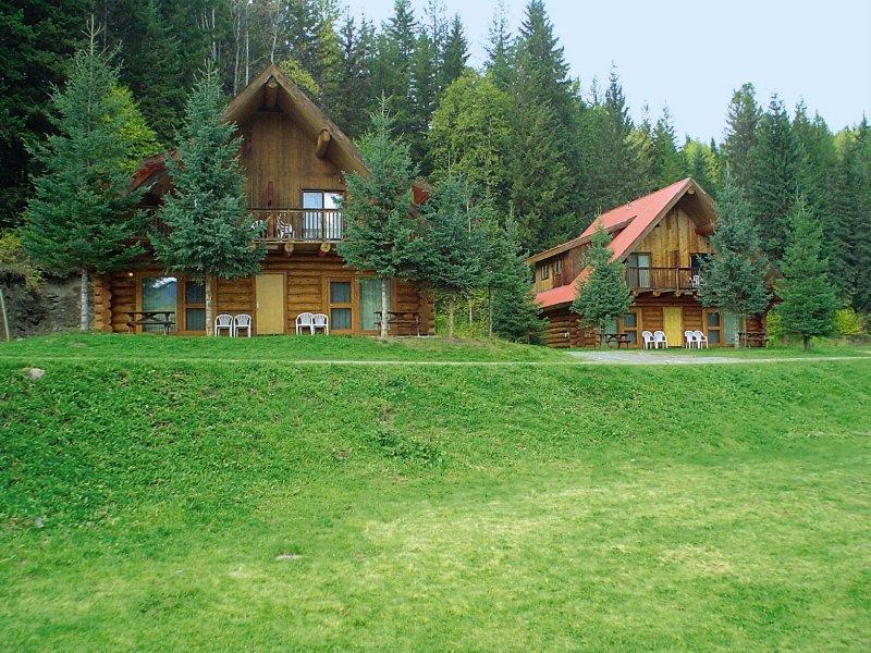 Hotel Helmcken Falls Lodge in British Columbia - Bild von FTI Touristik
