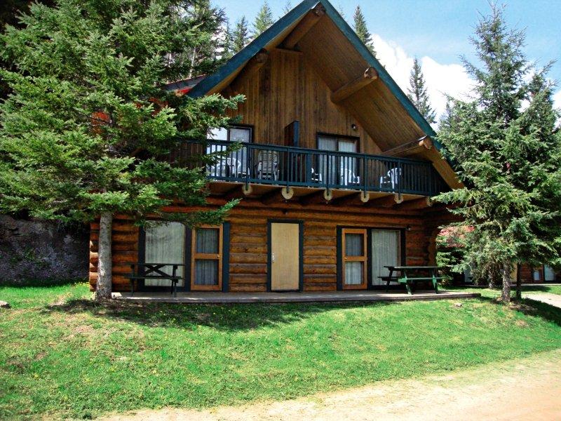 Hotel Helmcken Falls Lodge günstig bei weg.de buchen - Bild von FTI Touristik