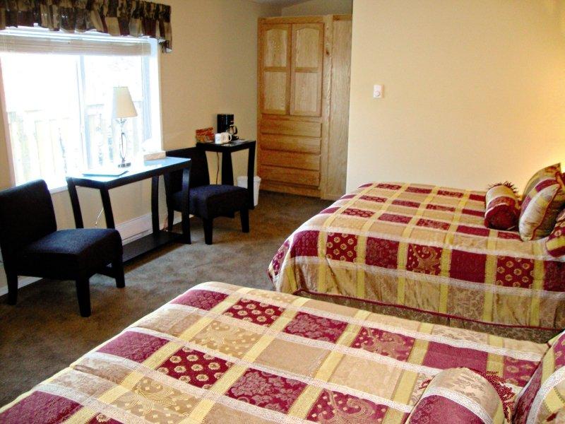 Hotel Helmcken Falls Lodge 1 Bewertungen - Bild von FTI Touristik