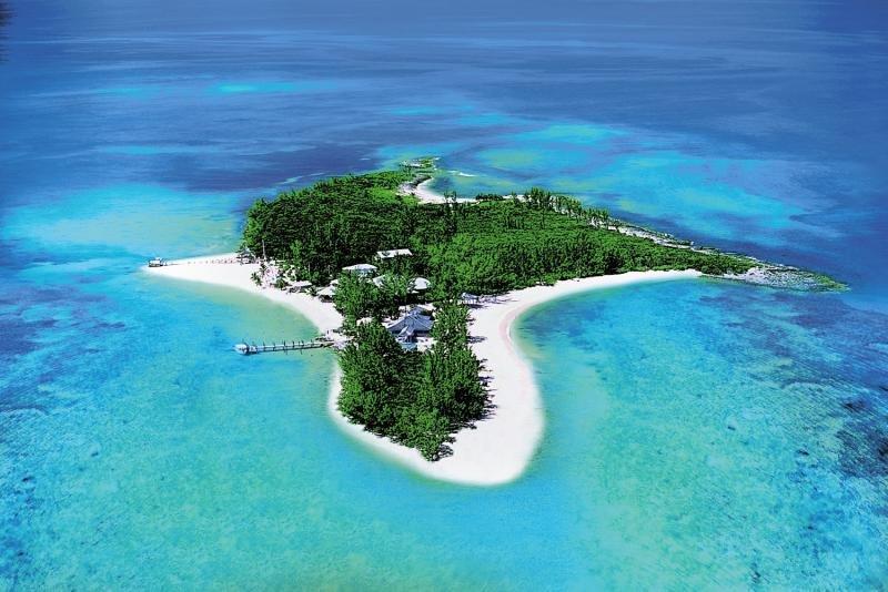 Hotel Sandals Royal Bahamian in Bahamas - Bild von FTI Touristik