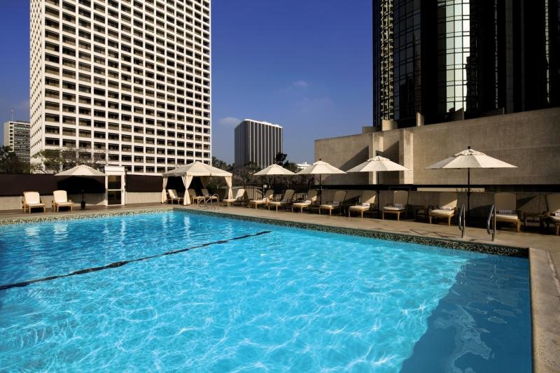 The Westin Bonaventure Hotel & Suites, Los Angeles günstig bei weg.de buchen - Bild von FTI Touristik