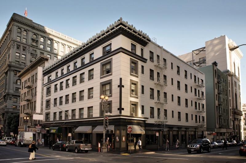 Hotel Abri günstig bei weg.de buchen - Bild von FTI Touristik