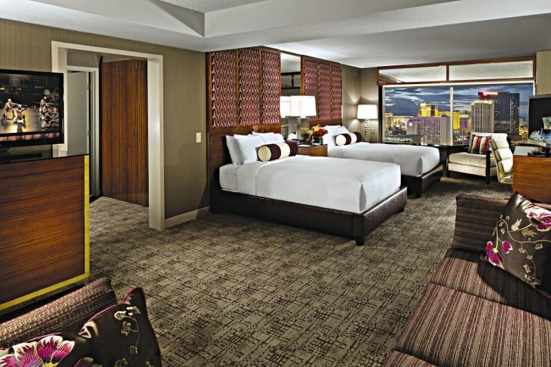 Hotelzimmer im MGM Grand Hotel & Casino günstig bei weg.de