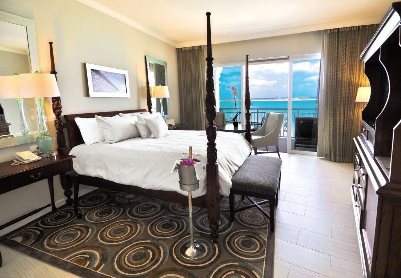 Hotelzimmer im Sandals Royal Bahamian günstig bei weg.de