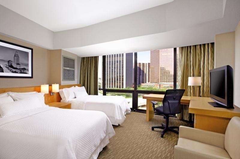The Westin Bonaventure Hotel & Suites, Los Angeles 12 Bewertungen - Bild von FTI Touristik