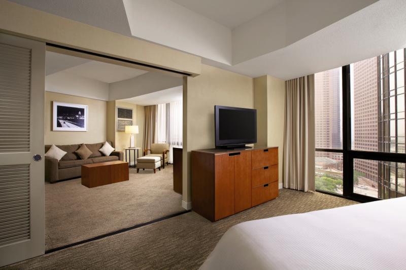 The Westin Bonaventure Hotel & Suites, Los Angeles in Kalifornien - Bild von FTI Touristik