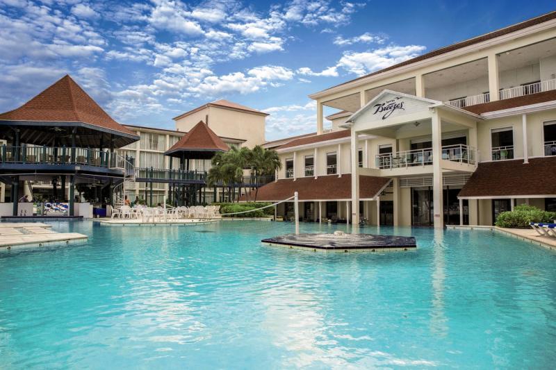 Hotel Breezes Resort & Spa Bahamas 23 Bewertungen - Bild von FTI Touristik