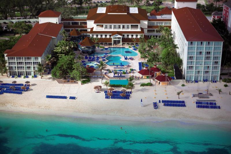 Hotel Breezes Resort & Spa Bahamas in Bahamas - Bild von FTI Touristik